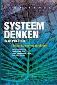 Kennisboek systeemdenken in de praktijk. De kunst van het verbinden